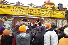 east london - Sikhs march through East London to mark the new year | Demotix.com www.demotix.com800 × 533Search by image Sikhs march through East London to mark the new year East London, London City, Newham, London Boroughs, Tower Hamlets, Greater London, River Thames, United Kingdom, March