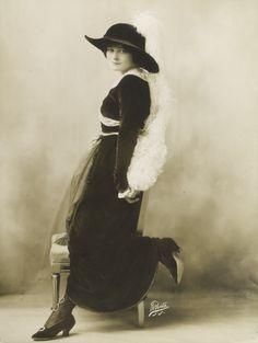 Gail Kane, 1912