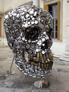 Skull Lata