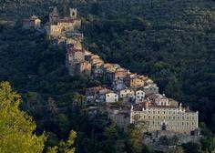 Collodi (PT), Tuscany - Il paese di Pinocchio