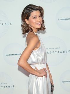 Grace Park Photos - Grace Park is seen attending the annual Unforgettable Gala at The Beverly Hilton Hotel in Los Angeles, California. Hawaii Five O, Asian Celebrities, Celebs, The Beverly, Beverly Hilton, Grace Park, Park Photos, Beautiful Asian Women, Classy Women