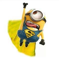 Minion Superhero http://www.roleplaying.company