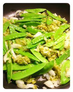 Red Curry Shrimp sallycooks.com