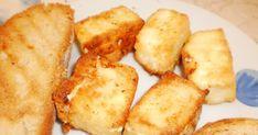 Γενικα μ αρεσει πολύ η τηγανητη φετα και συχνα πυκνα τηγανιζω (λίγα παντα βεβαια - μην το παραξηλώσουμε) κομματακια με διαφορες παραλλαγές! ...