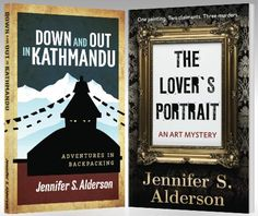 Take a trip to Nepal, Thailand and Amsterdam from your armchair via Down and Out in Kathmandu and The Lover's Portrait