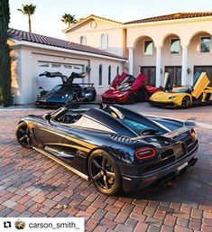 Check out our website for even more information on expensive cars. It is actually a great spot to find out more. Bugatti, Lamborghini Cars, Ferrari California, Top Luxury Cars, Luxury Suv, Porsche, Mercedes Sls, Audi R8, Supercars