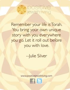 Roll it with love....Jewish bible is the Torah