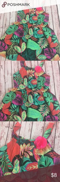 Cherokee girls dress size 4t Cherokee girls dress size 4t Cherokee  Dresses Casual