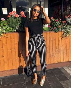 53 Cute Fashion Ideas That Make You Look Cool – Casual Outfit – Casual Summer Outfits Work Fashion, Cute Fashion, Fashion Ideas, Fashion Women, 90s Fashion, Feminine Fashion, Fashion Vintage, Summer Fashion Trends 2018, Summer Fashion Modest
