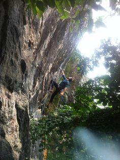 Vertical Minas : Escaladinhas por aí...retornando no climb!!