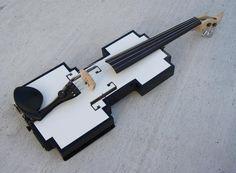 cool violin - Buscar con Google