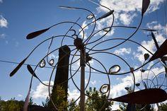 Windmill Art by JPott, via Flickr