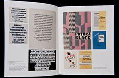Le FUTURA | par Alexandre Dumas de Rauly & Michel Wlassikoff | histoire et analyse du caractère de Paul Renner