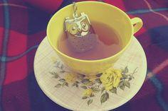 A nice companion for tea