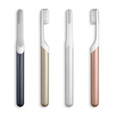 Quip: The Last Electric Toothbrush You'll Ever Need [Review] Brushing your teeth… it's something we're all supposed to know how to do, but so many of us (95 million Americans every year source) fail to do so correctly. Are you one of them? If you know you are(or think you might be),Quipcanhelp. It's not aquick-fix [...]