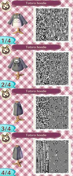 Totoro Pulli