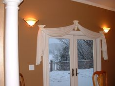 Image detail for -... Kuttings photos and descriptions of recent of Window Treatments