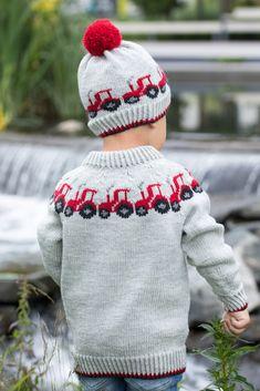 Knitted Hats, Crochet Hats, Baby Sweaters, Baby Knitting Patterns, Knitting Projects, Little Boys, Free Pattern, Winter Hats, Model