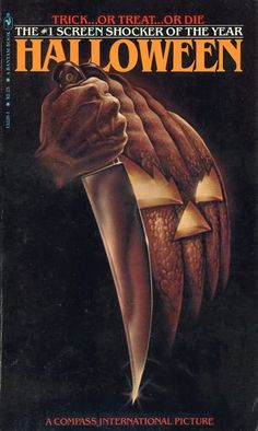 Novelization of Halloween