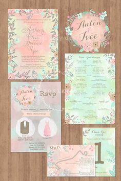 Reserved Seating, Grey Wedding Invitations, Gray Weddings, Table Numbers, Wedding Suits, Rsvp, Gowns, Facebook, Grey Weddings