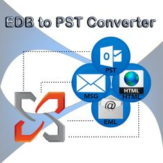 Exchange EDB file Recovery software gives the best process for hastily recover all damage EDB file and transfer EDB to Outlook with include several formats like that:- EML, MSG, HTML in less time.  Click here:- http://www.edbrecoverysoftware.com/