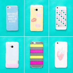 Save Time and Money: 6 DIY Phone Cases You Can Make in Under 10 Minutes