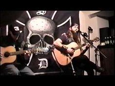 "Love the acoustic version:::Black Label Society Perform ""Stillborn"" (Acoustic Version) - YouTube"