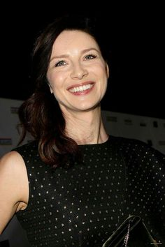 Caitriona Balfe at the Oscar Wilde LA Awards - February 24th, 2017 - Love this picture of her ♥️