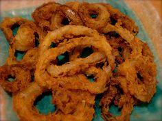 onion rings by picky vegan, via Flickr