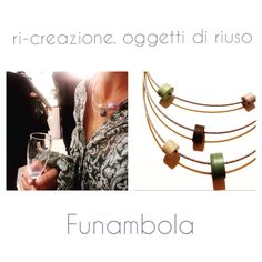 |funambola| necklace