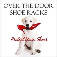Great selection of over door shoe racks. Over Door Shoe Rack, Shoe Racks, Toy Rooms, Your Shoes, Getting Organized, Doors, Organisation, Slab Doors, Organizations