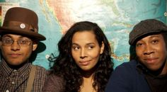 Carolina Chocolate Drops | International Festival of Arts and Ideas