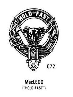 MacLeod Clan | Clan finder