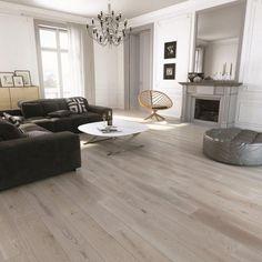 Parkettgulv Platinum Ask Barlinek Byggmax. Ash Wood Floor, Light Grey Wood Floors, Grey Wooden Floor, Grey Hardwood Floors, Floor Stain, Gray Floor, Concrete Floors, Living Room Wood Floor, Living Room Flooring