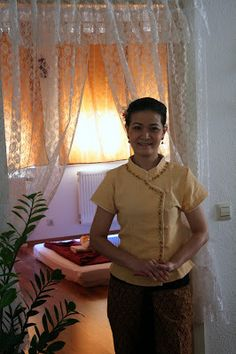 Kitty´s traditionelle Thaimassage in Stuttgart: Thai Massage Bietigheim - Kitty´s Thaimassage Stut...