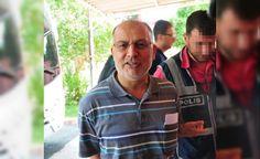 FETÖ sanığı eski istihbarat polisleri hakim karşısına çıktı