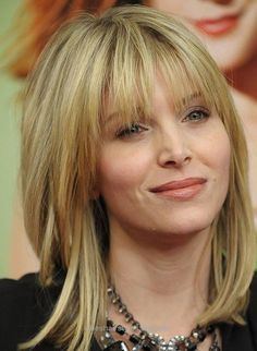Neat 50 Great Hairstyles For Women Over 40 Gallery 2014  The post  50 Great Hairstyles For Women Over 40 Gallery 2014…  appeared first on  Elle Hairstyles .