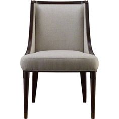 Baker Furniture : Signature Dining Side Chair - 3644 : Barbara Barry