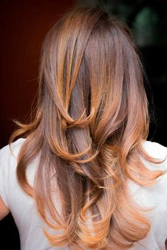 Beautiful Long Layers Haircut for Your New Style ★ See more: http://lovehairstyles.com/long-layers-haircut/