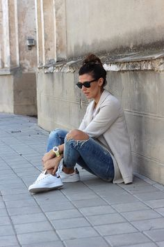 Stan smith outfit