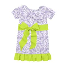 Check out the dress Sandi Sims Lomnicky created on Designed By Me from Lolly Wolly Doodle!