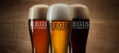 Regis becomes first university in the region to offer an applied craft brewing certificate