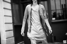 Boris Bidjan Saberi, Spring/Summer 2014 | Paris