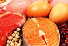 Τροφές με λίγα λιπαρά και φουλ πρωτεΐνη
