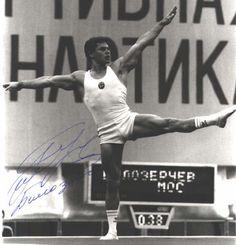 Dimitri Belozerchev - Floor 1987