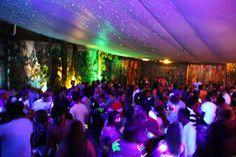 Diversión, fiesta y vida nocturna en Panamá ¿Dónde ir y qué hacer? En Calle Uruguay: