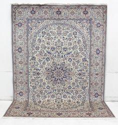 180498. MATTA, Nain med silkesinslag, 318 x 223 cm. Mycket tätknuten, ca 600.000 knutar per kvm. 22 aug 2014 kl. 11.500kr (utrop 15.000kr) Persian Rug, Bohemian Rug, Carpet, Rugs, Top, Inspiration, Home Decor, Auction, Persian Carpet
