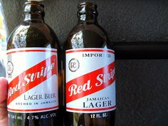 Red Stripe being sued by consumers for misleading claims