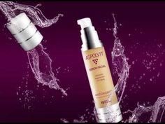 ASPOLVIT Anti-Aging es una línea de productos antiedad, de venta en farmacias, que combina los mejores principios activos contra el envejecimiento celular y cutáneo.   www.interpharma.es  www.facebook.com/AspolvitAntiAging?fref=ts