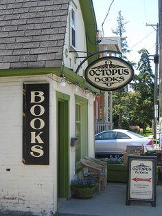 Nigel Beale's Bookstore